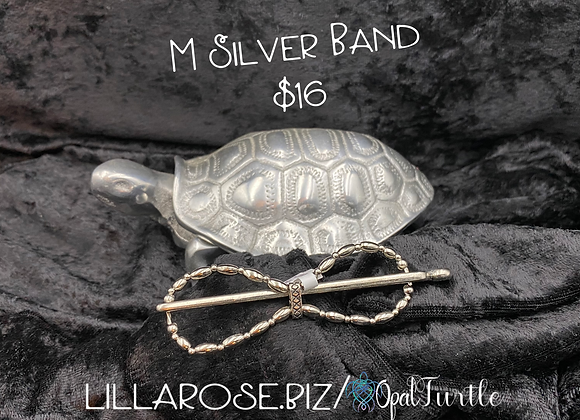 Silver Band M