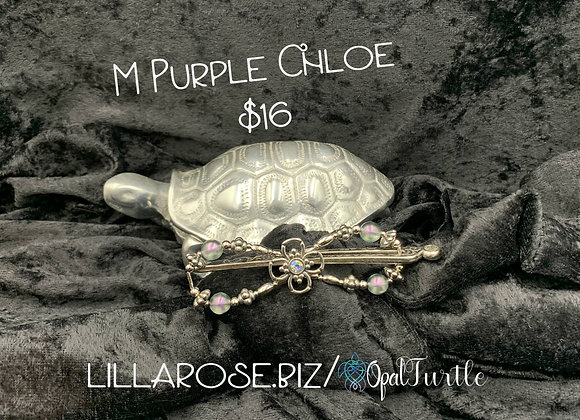 Purple Chloe M
