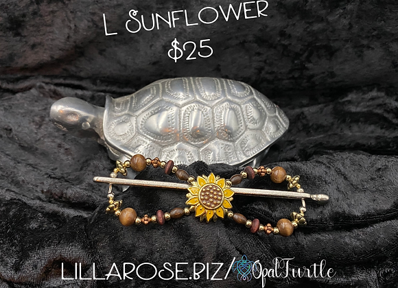 L Sunflower