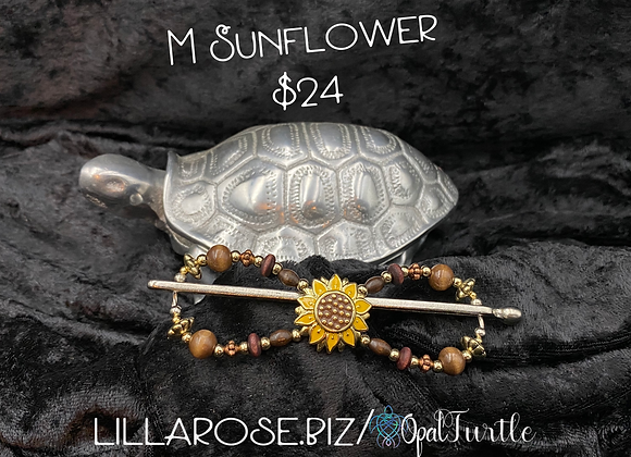 M Sunflower