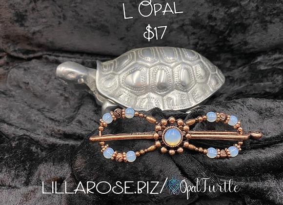Opal L