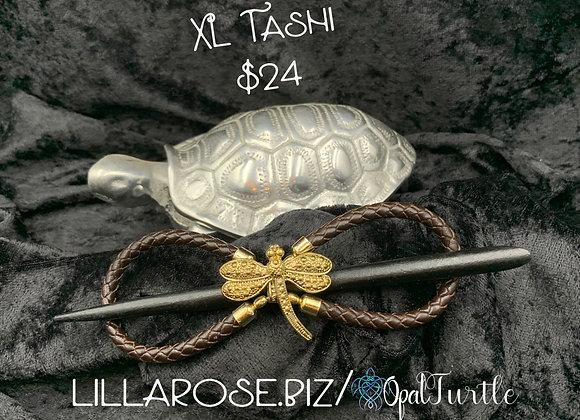 Tashi Braided 8 XL