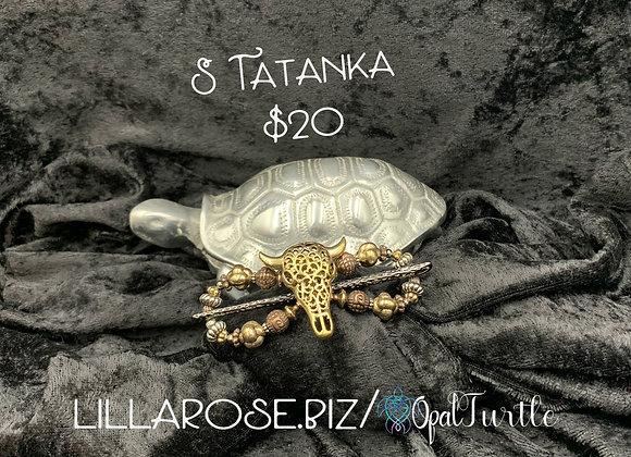 Tatanka w/stick S