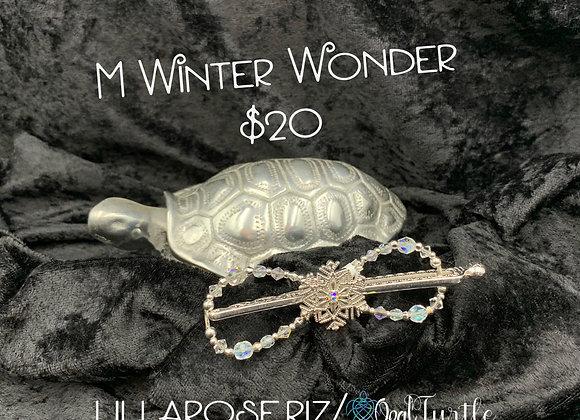 Winter Wonder M