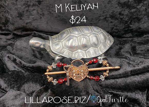Rose Keliyah M