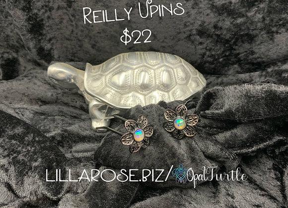 Reilly Upins