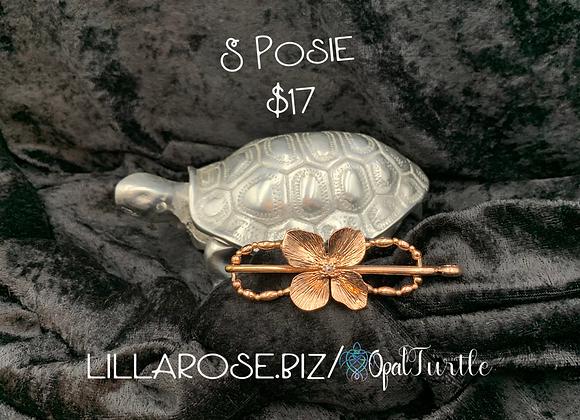 Posie Rose Gold S