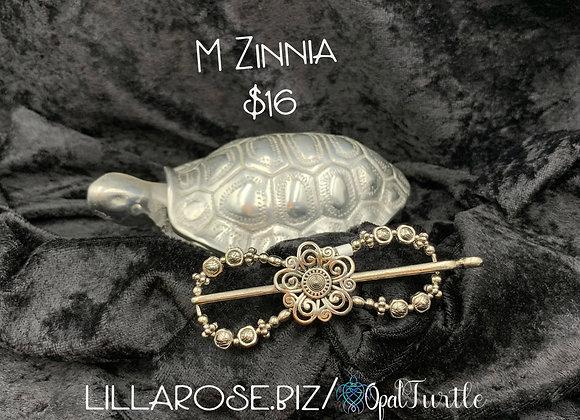 Zinnia M