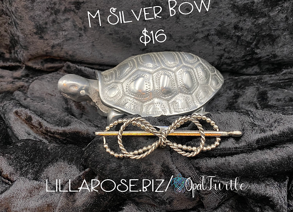 Silver Bow M