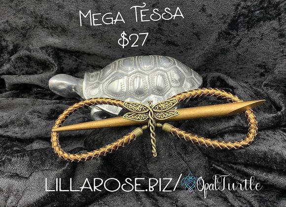 Tessa W/stick Mega