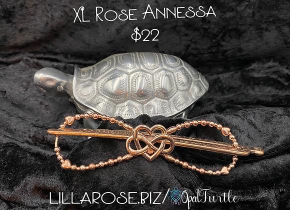 XL Rose Annessa