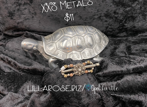 Metals XXS