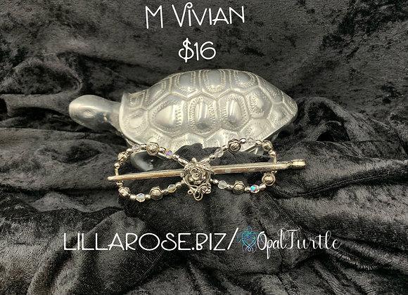Vivian M