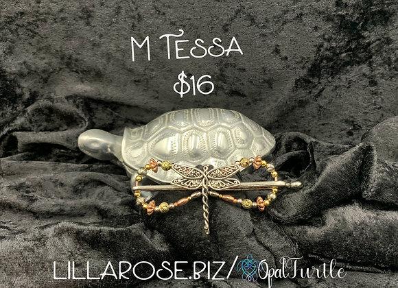 Tessa M