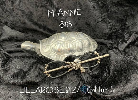 Annie M