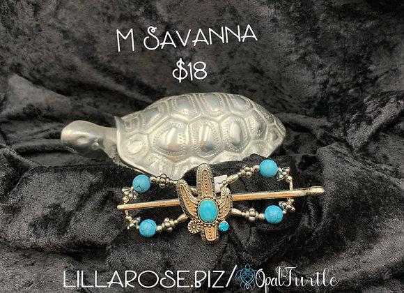 Savanna M