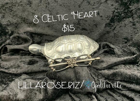 Celtic Heart S