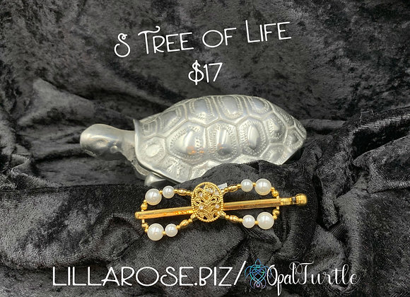 Tree of Life Gold S