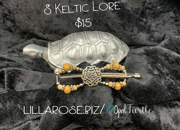 Keltic Lore S