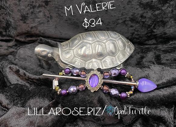 Valerie M