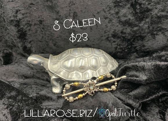 Caleen S