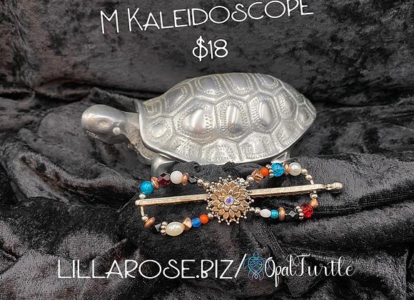 Kaleidoscope M