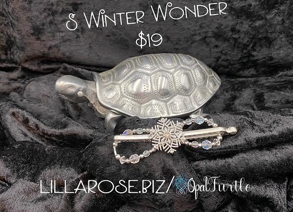 Winter Wonder S