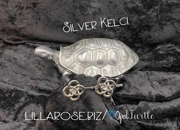 Silver Kelci