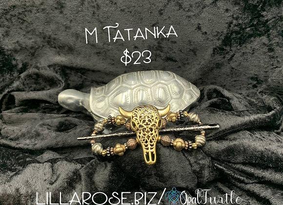 Tatanka M w/stick