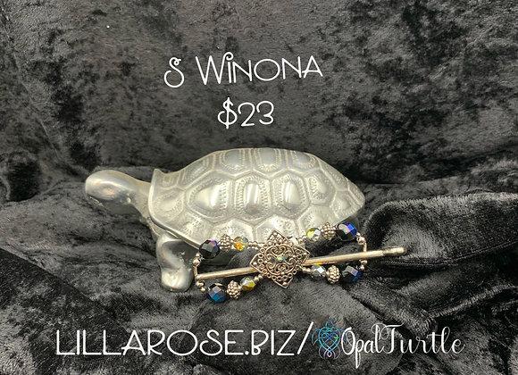 Winona S