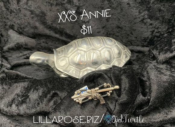 Annie XXS