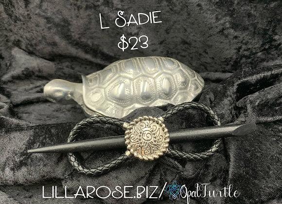 Sadie W/stick L