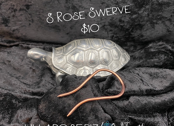 Small Rose Swerve