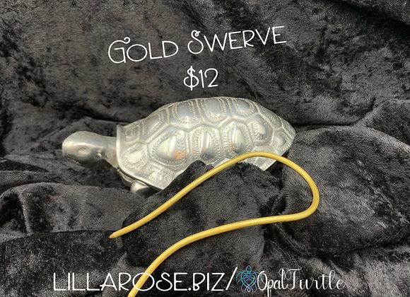 Gold Swerve