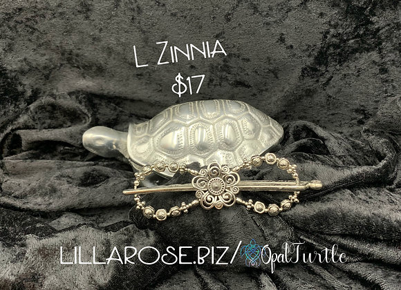 Zinnia L