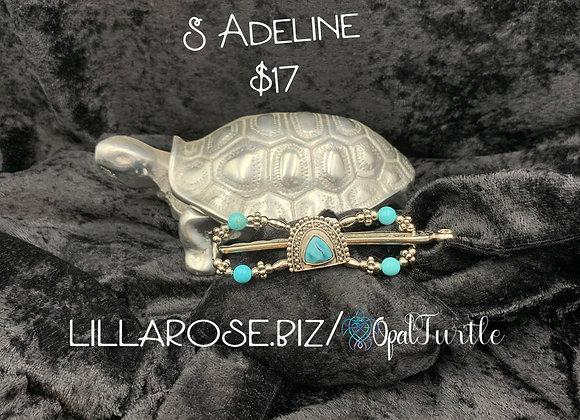 Adeline S