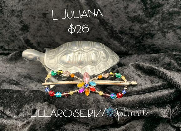 Juliana L