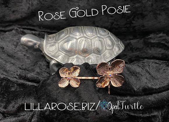 Posie - Rose Gold
