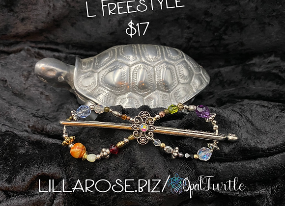 L Freestyle