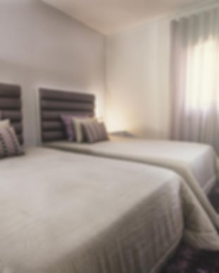 Studio Single Beds
