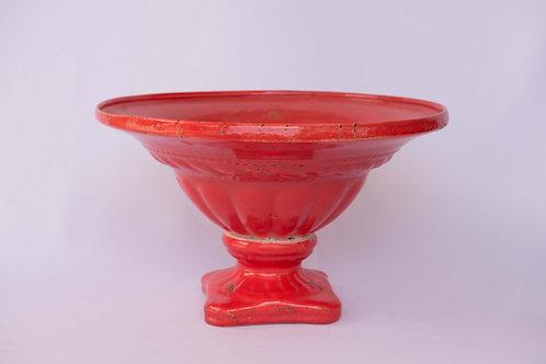 Fruteira Vermelha GG