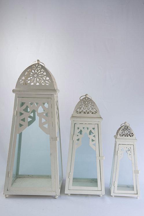 Lanternas Marrocos - Trio