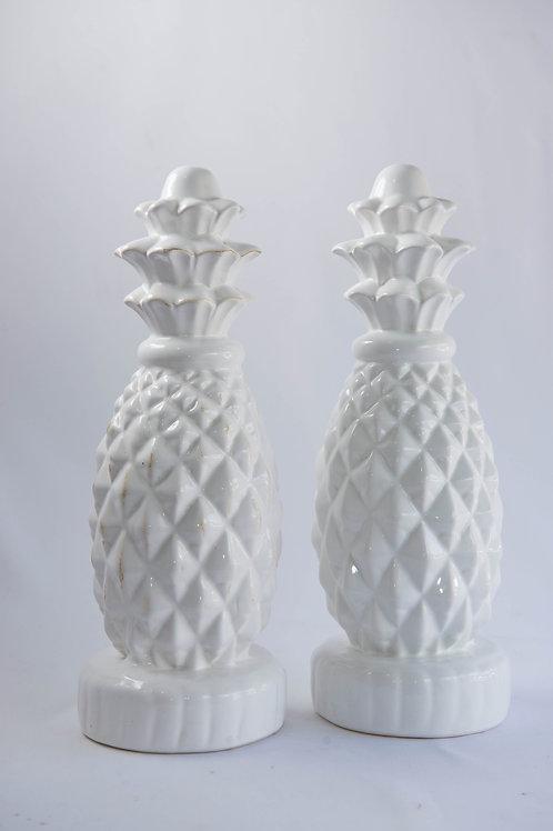 Abacaxi Cerâmica - Unid.