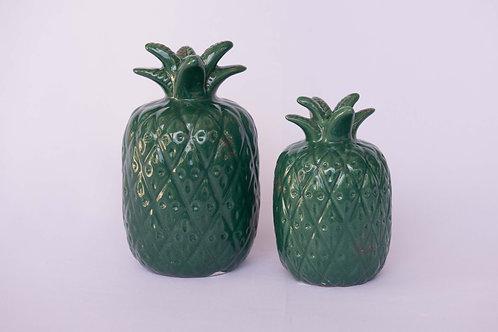 Abacaxi Verde - Ver Descrição