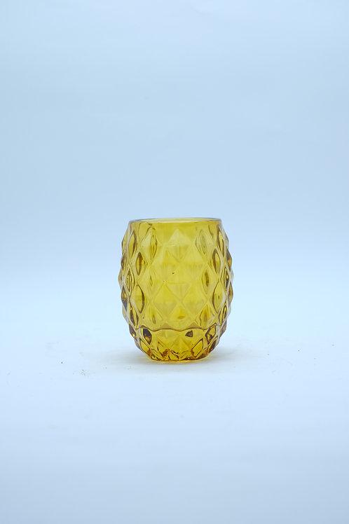 Vasinho Bico de Jaca Amarelo