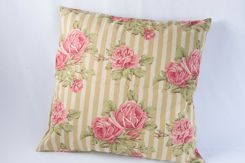 Almofada Floral Ref: 084