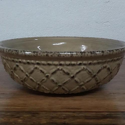 Bowl Camurça
