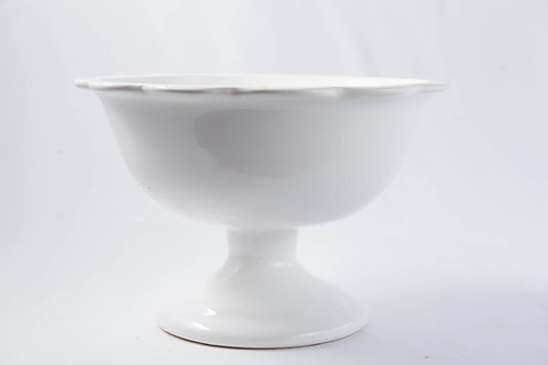 Bowl Liso com Pé