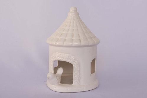 Gaiola Cerâmica