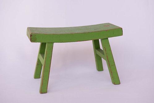 Banquinho Verde